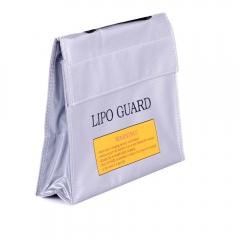 Чехол защитный огнеупорный Lipo bag for DJI inspire 1/DJI phantom 4/3 /2 battery (3)