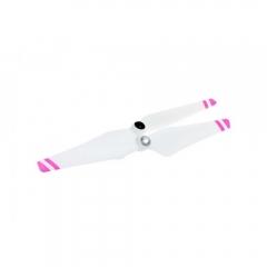DJI Набор пропеллеров DJI 9450 (Белые с розовыми полосками)