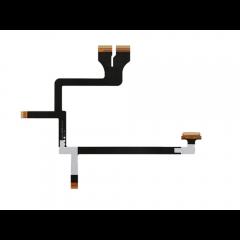 DJI шлейф подвеса для Phantom 3 Flexible Gimbal Flat Cable (Pro/Adv) (Part49)