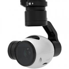 Камера X3 с подвесом в сборе (Part40) для DJI Inspire 1 / Matrice