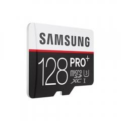 Карта памяти Samsung microSDXC PRO Plus 128GB 95MB/s + SD adapter (MB-MD128DA/RU)