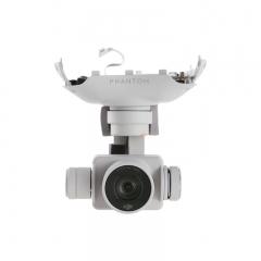 DJI камера с подвесом для Phantom 4 Gimbal Camera (Part4)