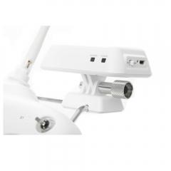 Усилитель мощности Wi-Fi сигнала DJI Phantom 2 Vision Extender RE500
