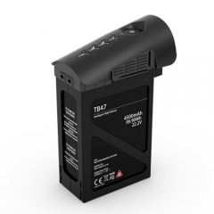 Аккумулятор DJI Inspire 1 - TB47 battery(4500mAh, Black) (Part88; Part89)
