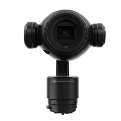 DJI Подвес и камера X3 ZOOM для OSMO