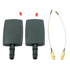 Набор антенн для DJI Phantom3, Inspire1 для увеличения дальности связи