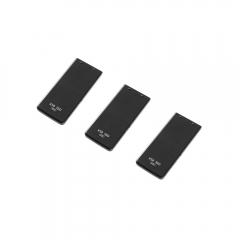 Комплект накопителей (3шт) Zenmuse X5R SSD (512Gb) для DJI Inspire 1 / Matrice (Part2)