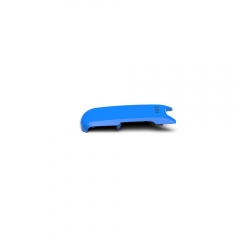 Сменная верхняя панель (синяя) DJI Tello Snap On Top Cover (Blue) (Part4)